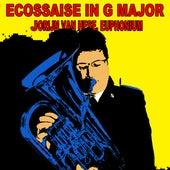 Ecossaise in G Major, Wo0 23 (Euphonium Multi-Track) von Jorijn Van Hese