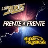 Frente A Frente Los Bukis - Los Yonic's de Los Bukis