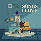 Songs I Love by Joey Landreth