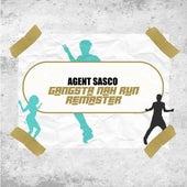 Gangsta Nah Run (Remastered) de Agent Sasco aka Assassin