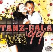 Tanz Gala '99 von Orchester Ambros Seelos