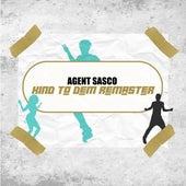 Kind to dem (Remastered) de Agent Sasco aka Assassin
