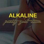 Pretty Girl Team Remastered de Alkaline