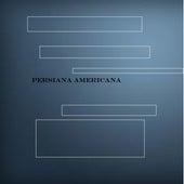 Persiana Americana (Cover) de El Escritor