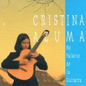No Palácio de La Guitarra by Cristina Azuma