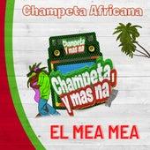 El Mea Mea-Champeta Africana de Champeta