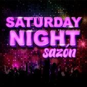 Saturday Night Sazon by Various Artists