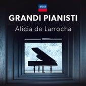 Grandi Pianisti Alicia de Larrocha von Alicia De Larrocha