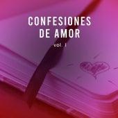 Confesiones de amor vol. I de Various Artists