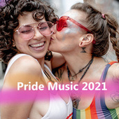 Pride Music 2021 ����‍�� de Various Artists