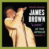 Live At The Apollo, Vol. II (Deluxe Edition) fra James Brown