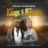 Kings & Queens von Richie Stephens