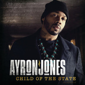 Take Your Time by Ayron Jones