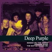 Collections de Deep Purple
