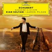 Schubert: Du bist die Ruh', D. 776 (Transc. for Cello & Piano) by Kian Soltani