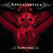 I'm Not Jesus de Apocalyptica