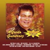 Con Toda El Alma by Alfredo Gutierrez