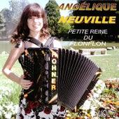 Petite Reine du Flonflon, Vol. 2 von Angélique Neuville