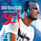 Semplicemente 6 de Gigi D'Alessio