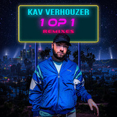 1 Op 1 (Remixes) de Kav Verhouzer