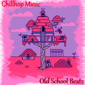 Lofi Chill Pink Old Scholl 90s by ChillHop Cafe