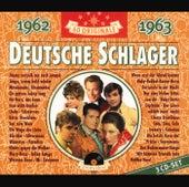 Deutsche Schlager 1962-1963 von Various Artists