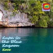 Lupa in the Blue Lagoon by Love