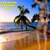 Paradise (Special Instrumental Versions) von Kar Vogue