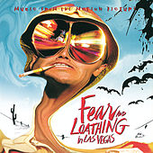 Fear & Loathing In Las Vegas de Various Artists