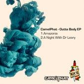 Outta Body EP von CamelPhat