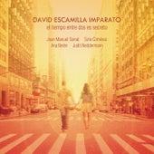 El Tiempo Entre Dos Es Secreto de David Escamilla IMPARATO