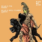 Hades Check by Hi-lo