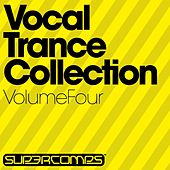 Vocal Trance Collection, Volume Four de Various Artists