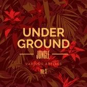 Underground Jungle, Vol. 3 von Various Artists