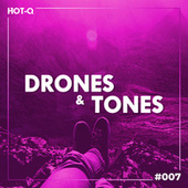 Drones & Tones 007 de Various Artists