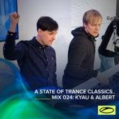 A State Of Trance Classics - Mix 024: Kyau & Albert de Kyau & Albert