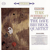 Time Further Out by The Dave Brubeck Quartet