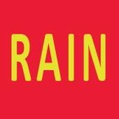 Rain de Heaven is Shining