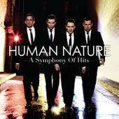 A Symphony Of Hits von Human Nature