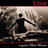 Songs from Black Mountain de LIVE