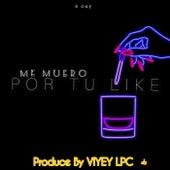 Me Muero Por Tu Like (Remasterizado) de Rone