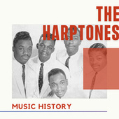 The Harptones - Music History by The Harptones