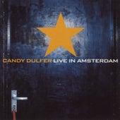 Candy Dulfer Live In Amsterdam de Candy Dulfer