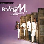 Ultimate Boney M. - Long Versions & Rarities Vol. 3 (1984 - 1987) fra Boney M.