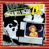 SUPER HITS OF THE '70s de Various Artists