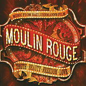 Moulin Rouge von Various Artists