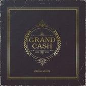 Grandcash 1986-2011 / Eternal Groove by Cashflow