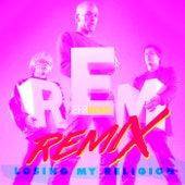 Losing My Religion (Remix) de R.E.M.