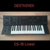 CS-10Lives! by Destroyer