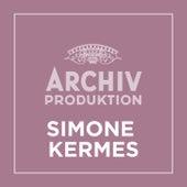 Archiv Produktion -  Simone Kermes von Simone Kermes